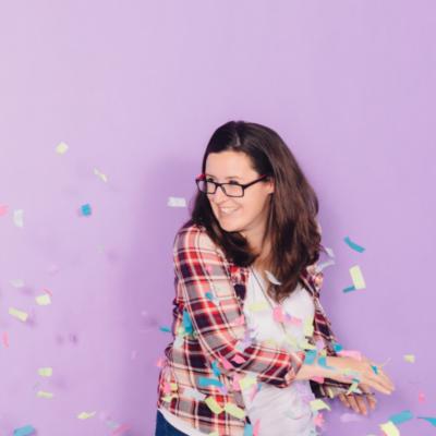 Stress Reduction For Entrepreneurs | Victoria Smith