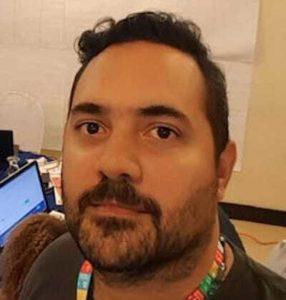 Beto Rubio, Servidores Rapidos