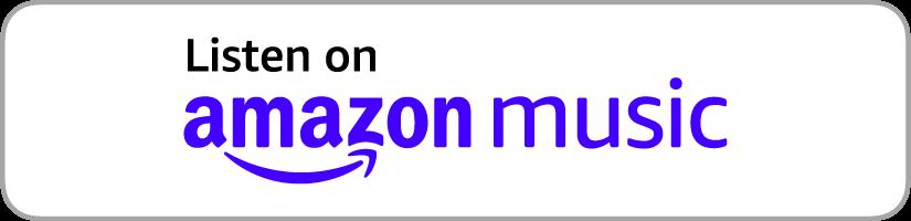 Listen on Amazon Music badge logo